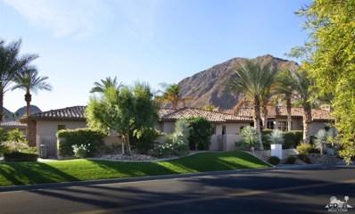 45854 E Via Villaggio, Indian Wells, CA 92210 - MLS#: 218002582