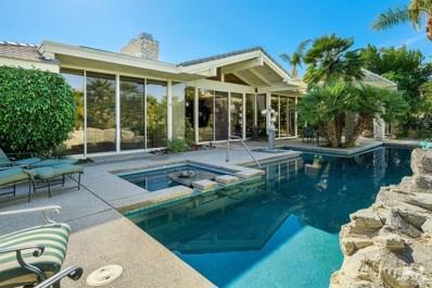 16 Churchill Lane, Rancho Mirage, CA 92270 - MLS#: 218002852