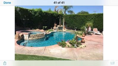 68112 Alcita Road, Cathedral City, CA 92234 - MLS#: 218002930