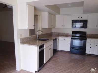 35700 Paseo Circulo EAST, Cathedral City, CA 92234 - MLS#: 218003020