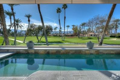 44838 Santa Rosa Court, Indian Wells, CA 92210 - MLS#: 218003036
