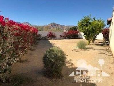 79620 Desert Willow Street, La Quinta, CA 92253 - MLS#: 218003080