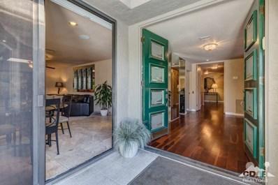 37 Colgate Drive, Rancho Mirage, CA 92270 - MLS#: 218003250