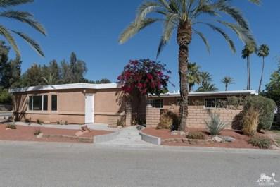 44350 Elkhorn Trail, Indian Wells, CA 92210 - MLS#: 218003346