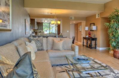 21 Toledo Drive, Rancho Mirage, CA 92270 - MLS#: 218003360