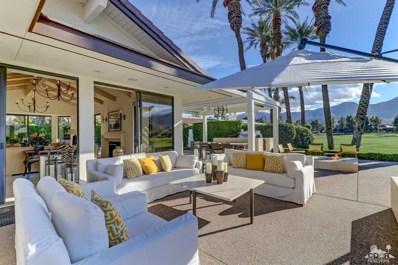 4 Eaton Court, Rancho Mirage, CA 92270 - MLS#: 218003388
