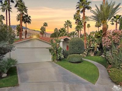 2938 E Orella Circle, Palm Springs, CA 92264 - MLS#: 218003466