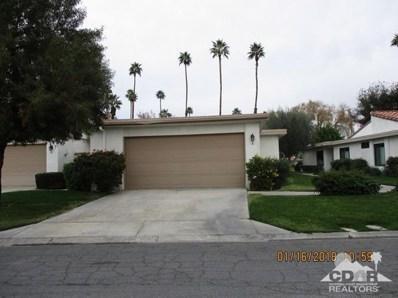 8 Alfaro Drive, Rancho Mirage, CA 92270 - MLS#: 218003534