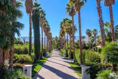 72741 Clancy Lane, Rancho Mirage, CA 92270 - MLS#: 218003730