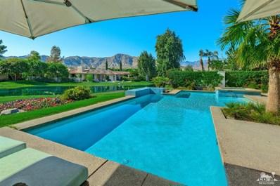 10 Sussex Court, Rancho Mirage, CA 92270 - MLS#: 218003830