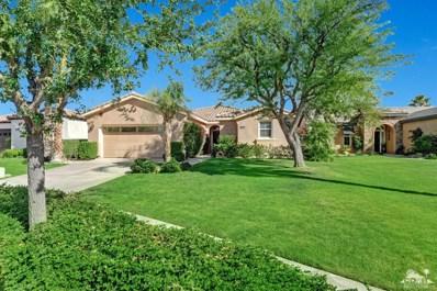 81996 Daniel Drive, La Quinta, CA 92253 - MLS#: 218003900