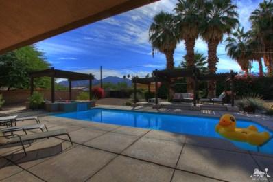 74399 Old Prospector Trail, Palm Desert, CA 92260 - MLS#: 218003914