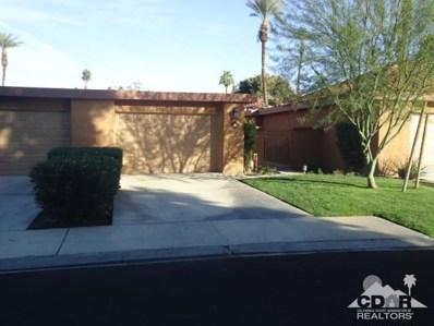 36 La Cerra Drive, Rancho Mirage, CA 92270 - MLS#: 218003932