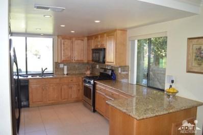 30 Alfaro Drive, Rancho Mirage, CA 92270 - MLS#: 218003952