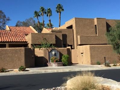 49075 Mariposa Drive UNIT 50, Palm Desert, CA 92260 - MLS#: 218004000