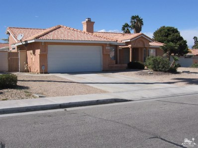 30609 Camrose Drive, Cathedral City, CA 92234 - MLS#: 218004056