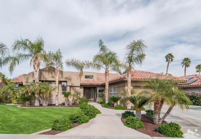 77526 Malone Circle, Palm Desert, CA 92211 - MLS#: 218004130