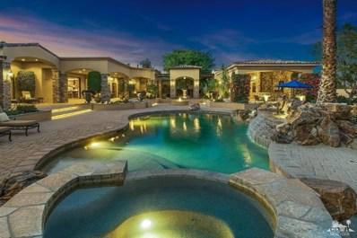 80825 Vista Bonita Trail, La Quinta, CA 92253 - MLS#: 218004132