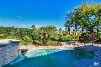 410 Gold Canyon Drive, Palm Desert, CA 92211 - MLS#: 218004142