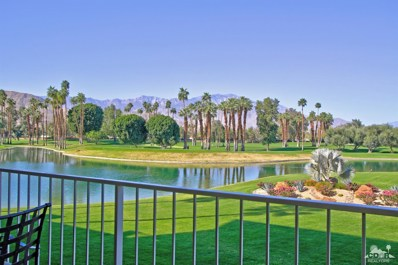 899 Island Drive UNIT 212, Rancho Mirage, CA 92270 - MLS#: 218004318