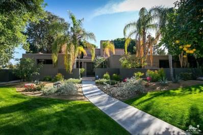 532 Desert West Drive, Rancho Mirage, CA 92270 - MLS#: 218004354