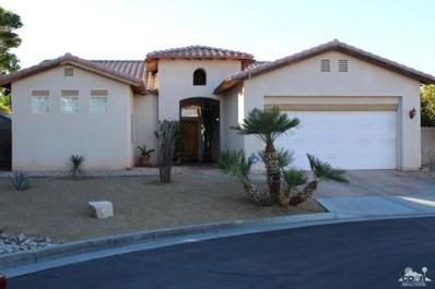 87 Sedona Court, Palm Desert, CA 92211 - MLS#: 218004374