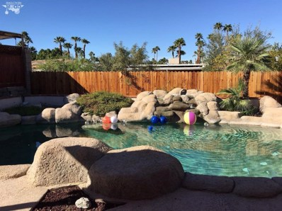 42637 E Veldt Street, Rancho Mirage, CA 92270 - MLS#: 218004492