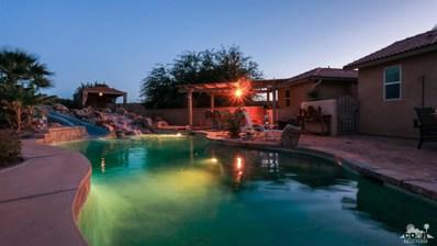 65440 Kestrel Court, Desert Hot Springs, CA 92240 - MLS#: 218004514