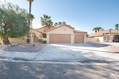 69291 Peachtree Court, Cathedral City, CA 92234 - MLS#: 218004624