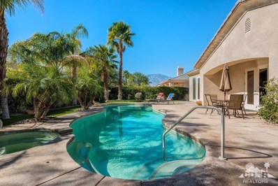 15 Provence Way, Rancho Mirage, CA 92270 - MLS#: 218004736