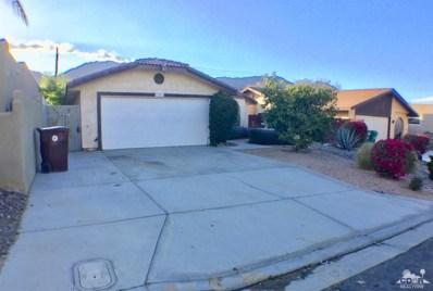 53553 Avenida Villa, La Quinta, CA 92253 - MLS#: 218004786