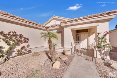 37212 Medjool Avenue, Palm Desert, CA 92211 - MLS#: 218004904