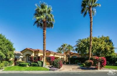 528 Mesa Grande Drive, Palm Desert, CA 92211 - MLS#: 218005174