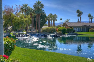 107 Tanglewood Trail, Palm Desert, CA 92211 - MLS#: 218005250