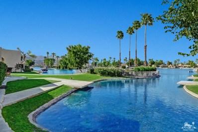 136 Lakeshore Drive Drive, Rancho Mirage, CA 92270 - MLS#: 218005286