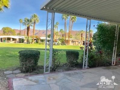 49305 Hwy 74 Space 179, Palm Desert, CA 92260 - MLS#: 218005456