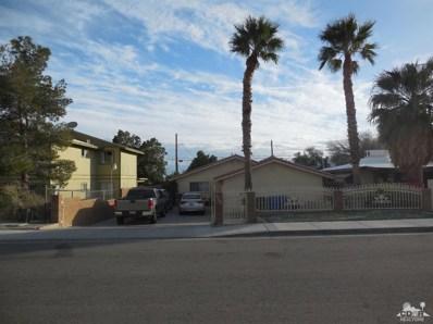 66239 Cahuilla Avenue, Desert Hot Springs, CA 92240 - MLS#: 218005468