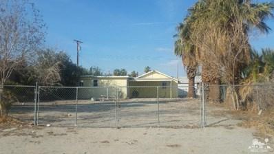 232 Brawley Avenue, Salton Sea Beach, CA 92274 - MLS#: 218005476