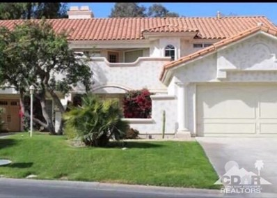 273 Vista Royale Circle WEST, Palm Desert, CA 92211 - MLS#: 218005508