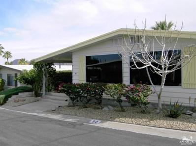49305 Hwy 74 UNIT 90, Palm Desert, CA 92260 - MLS#: 218005604