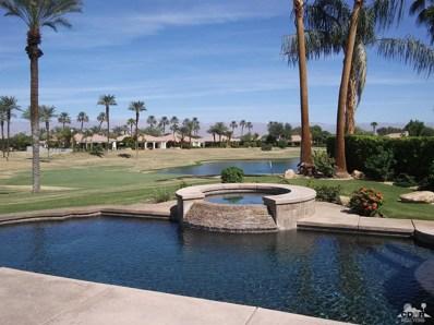 50450 Los Verdes Way, La Quinta, CA 92253 - MLS#: 218005750