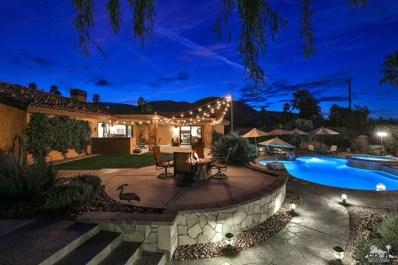 73110 Ironwood Street, Palm Desert, CA 92260 - MLS#: 218005792