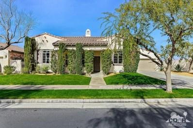 79700 Desert Willow Street, La Quinta, CA 92253 - MLS#: 218006010