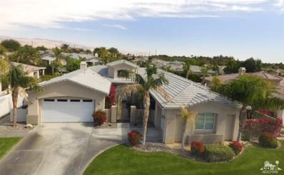 4 Orleans Road, Rancho Mirage, CA 92270 - MLS#: 218006058