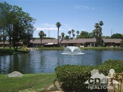 114 Running Springs Drive, Palm Desert, CA 92211 - MLS#: 218006074