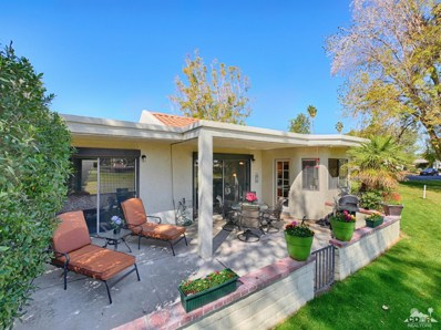 34734 Calle Sestao, Cathedral City, CA 92234 - MLS#: 218006106