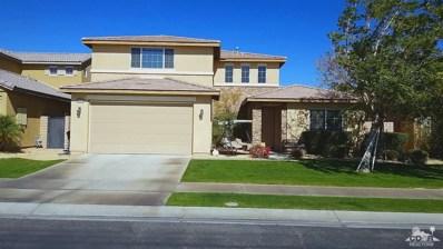 84660 Lago Breeza Drive, Indio, CA 92203 - MLS#: 218006228