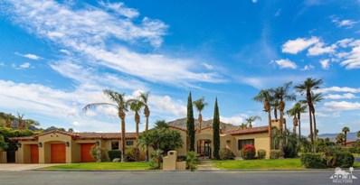 78135 Monte Sereno Circle, Indian Wells, CA 92210 - MLS#: 218006316