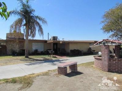 1125 Date Avenue, Coachella, CA 92236 - MLS#: 218006484