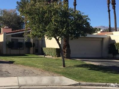 74209 Santa Rosa Circle, Palm Desert, CA 92260 - MLS#: 218006492